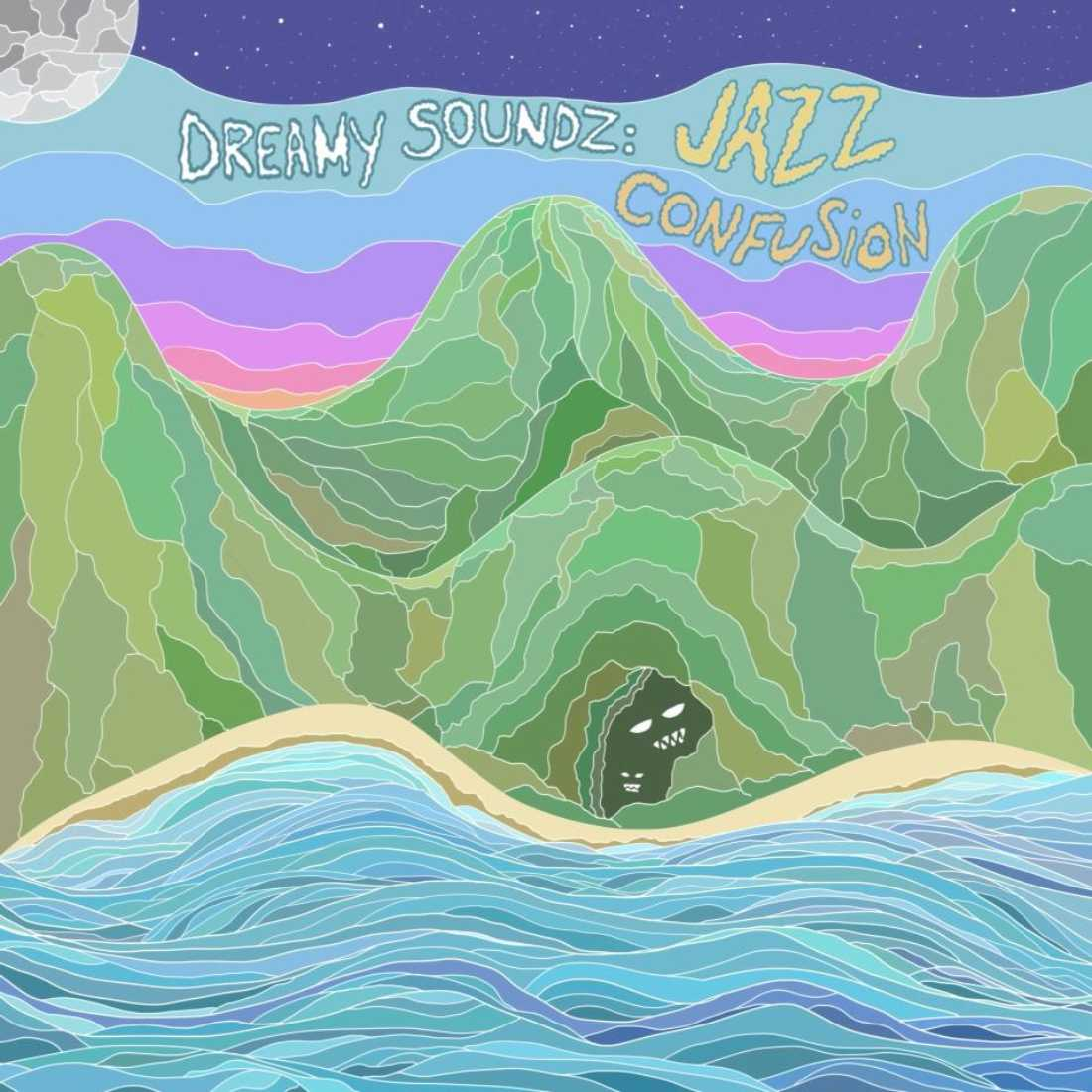 Dreamy Soundz Records does right by local jazz on a new compilation album.