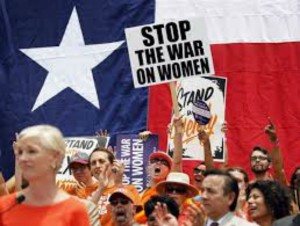 Texas abortion