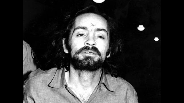 Manson Charles