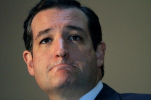Cruz worked hard to earn the Big Bird. David Peterson/MCT/ZUMAPRESS.com