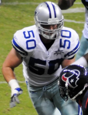 DEAR GOD, PLEASE HEAL SEAN LEE QUICKLY. THE COWBOYS SEASON DEPENDS ON IT. AMEN. (Wikipedia