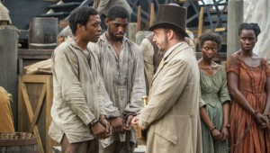 12 Years a Slave best