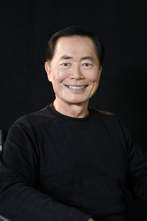 George Takei narrates FWSO's Sci-Fi Spectacular.