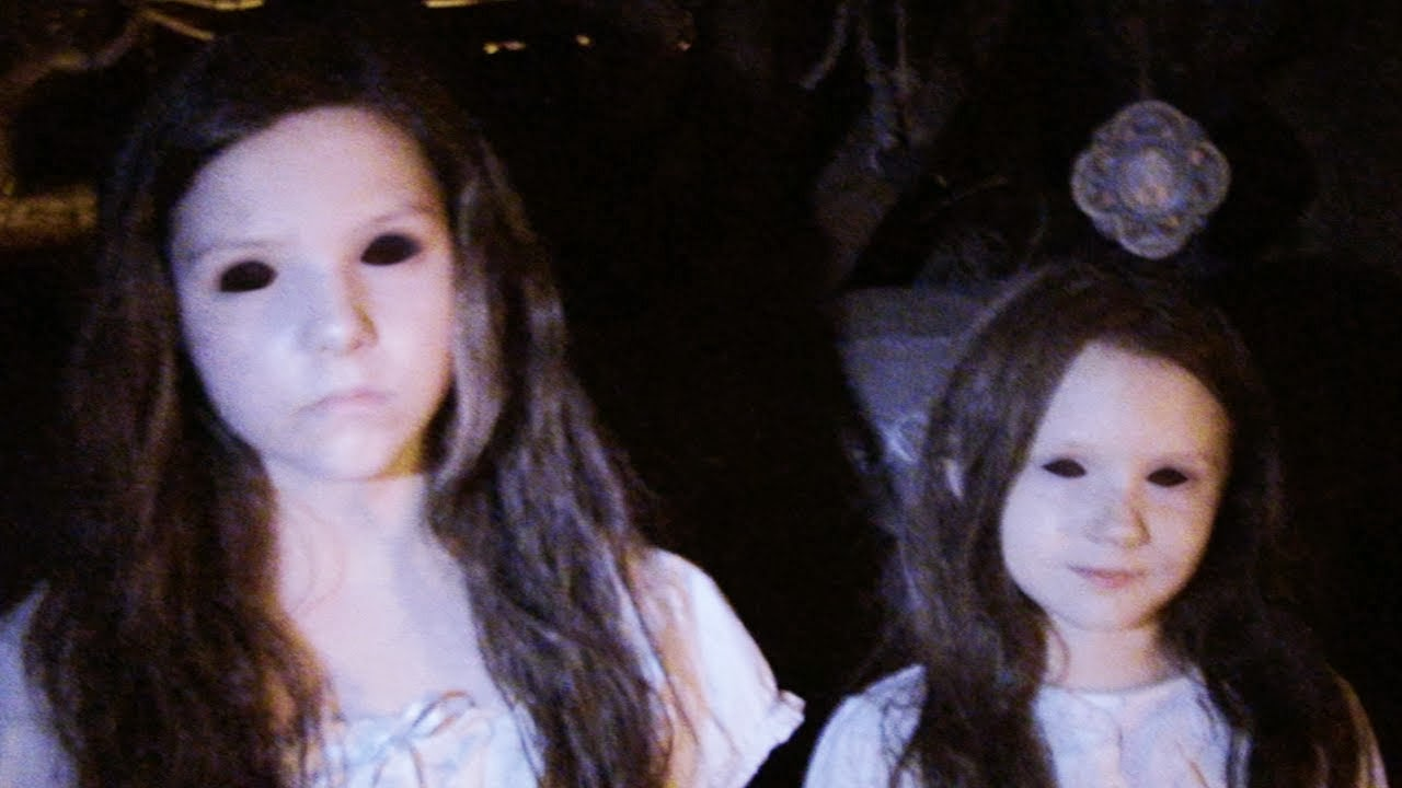 """Paranormal Activity: The Marked Ones"" opens Friday."