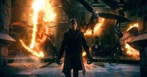 I, Frankenstein opens Friday.
