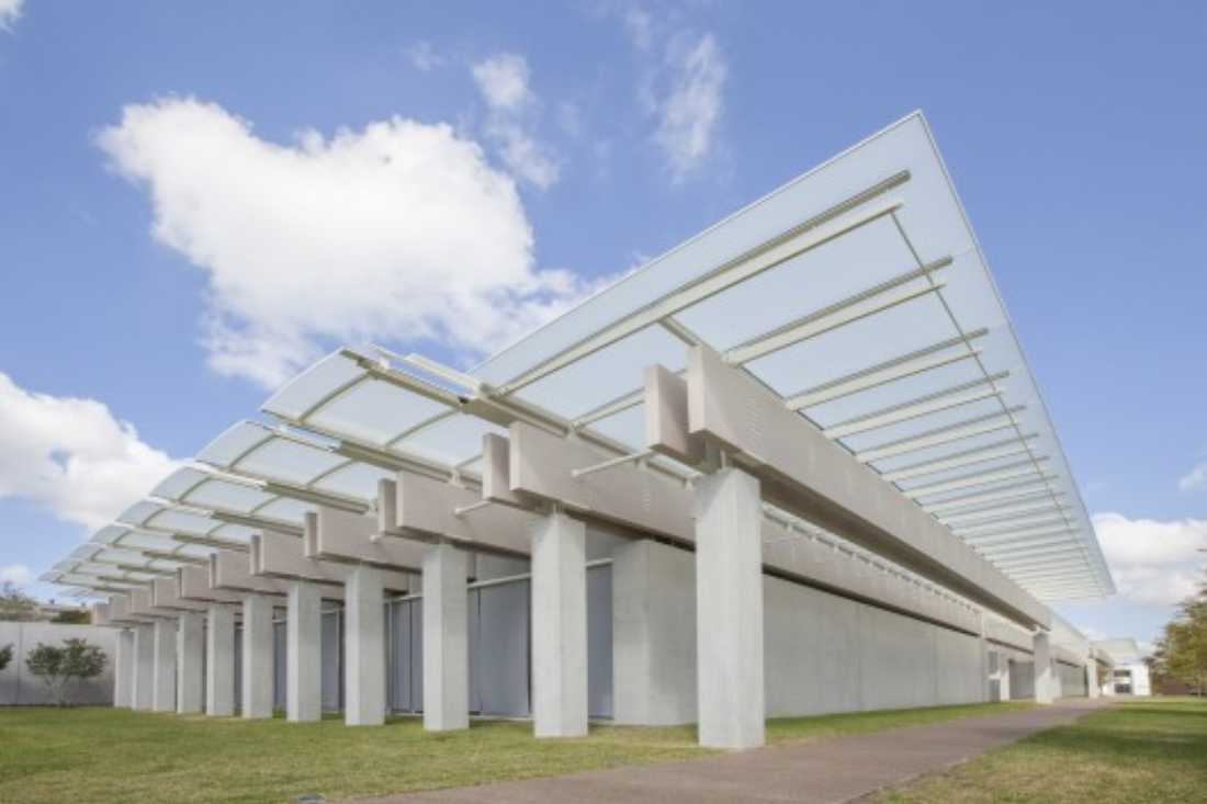 The Kimbell's new Renzo Piano Pavilion is still making waves six weeks after it opened.
