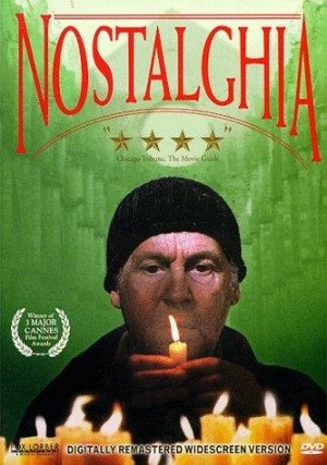 Nostalghia screens at 6:30pm Wednesday at TCU's KinoMonda.