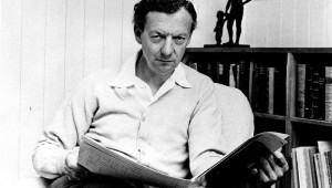 Benjamin Britten's music is showcased at Broadway Baptist Church.