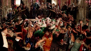Catherine Martin's duds for The Great Gatsby are in the running for the Oscar for Best Costume Design.