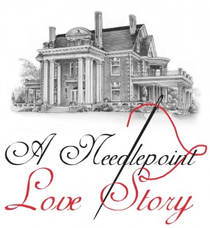 More than 400 pieces of needlepoint will be on display this week at Thistle Hill as part of A Needlepoint Love Story.