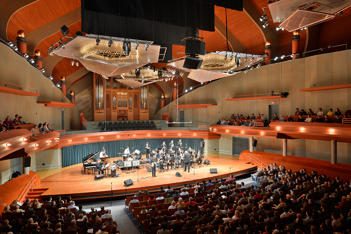 an introduction to the concert of the university of north texas concert orchestra University of north texas: at the university of north texas in denton has issued superb cd and three o'clock lab bands and unt concert orchestra from.