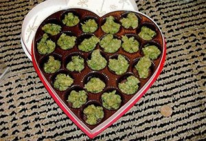 pot heart