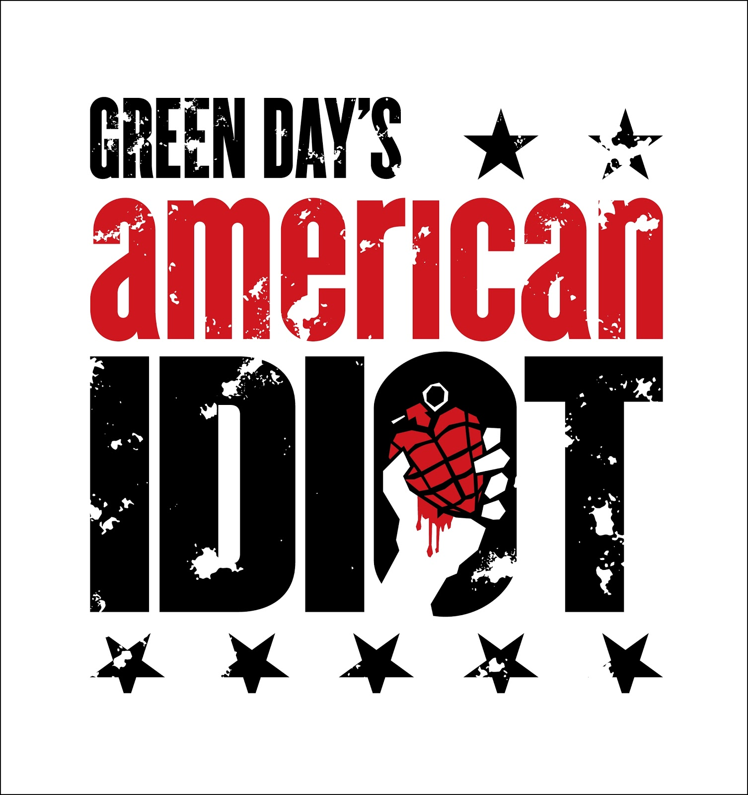 Green Day's American Idiot starts at 7:30pm tonight at Bass Performance Hall.