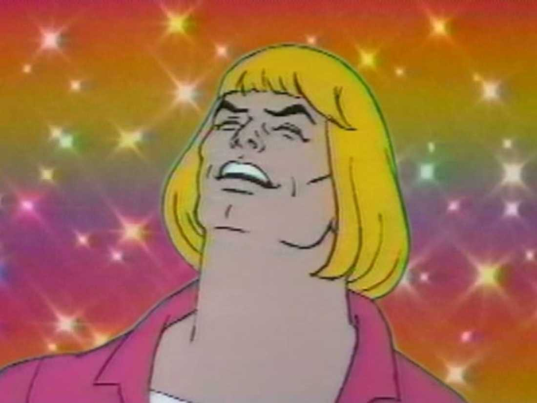 "... of He-Man ""singing"" 4 Non Blondes' early-'90s hit is now downloadable"