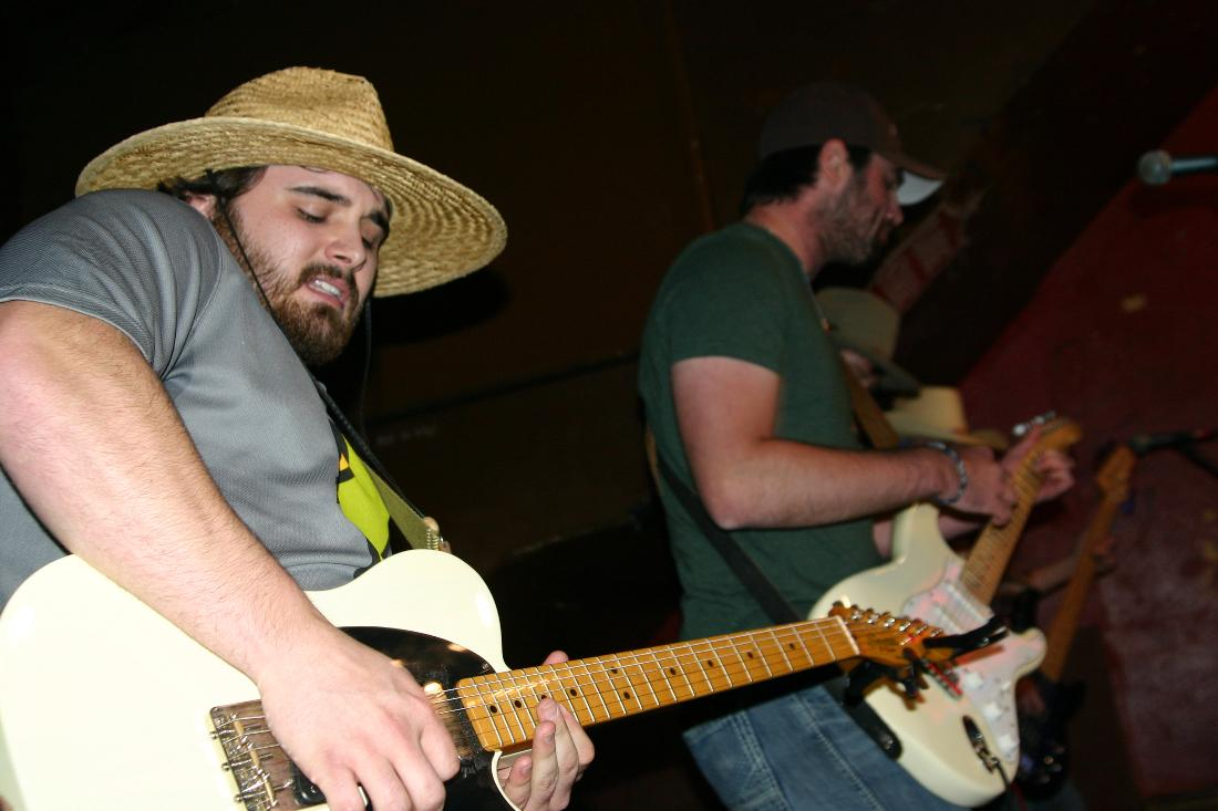 Surprise Ending At Texas Music Showdown - Fort Worth Weekly