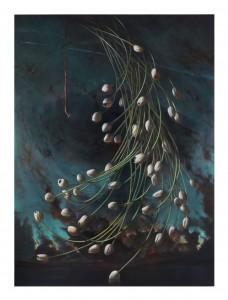 """Colony Shabbat""  Courtesy William Campbell Contemporary Art"