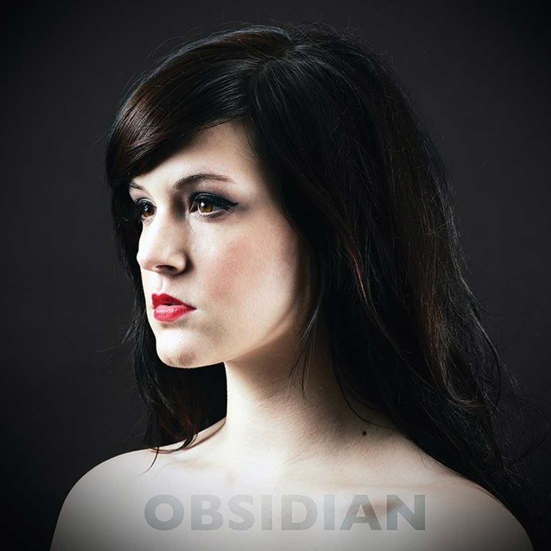 Obsidian, Jessie Frye