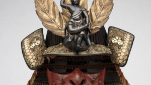 Exhibit Jennifer Casler Price presents the lecture Cultivated Warriors: Samurai as Patrons of the Arts in Japan at the Kimbell tonight.