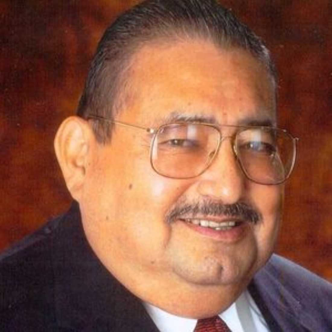 Former Fort Worth City Council member Louis Zapata died on April 4 after a long illness. He was 79.