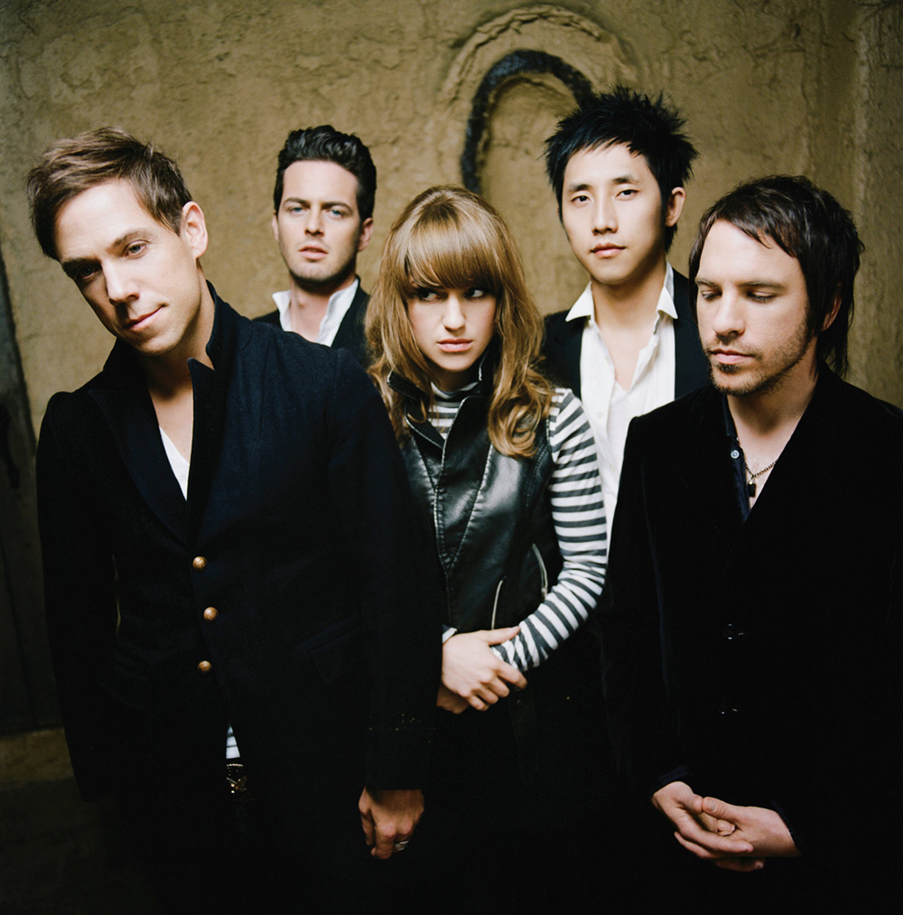 Airborne Toxic Event, The - The Airborne Toxic Event