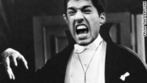 Luis Suarez Dracula