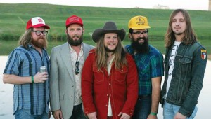 Quaker City Night Hawks are just one of the 48 bands playing at our Music Awards Festival, Sun. Lee Chastain