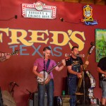 Walker and The Texas Danglers Freds 1-3674