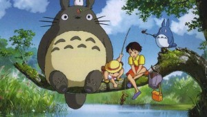 My Neighbor Totoro is part of Miyazaki at the Modern, Aug. 2-23.