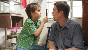 Boyhood opens Friday.
