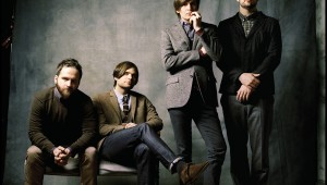 There's still time to catch Death Cab for Cutie at Gexa tonight.