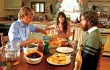 """Are You Here"" staring Owen Wilson, Laura Ramsey, Zach Galifianakis opens Friday."