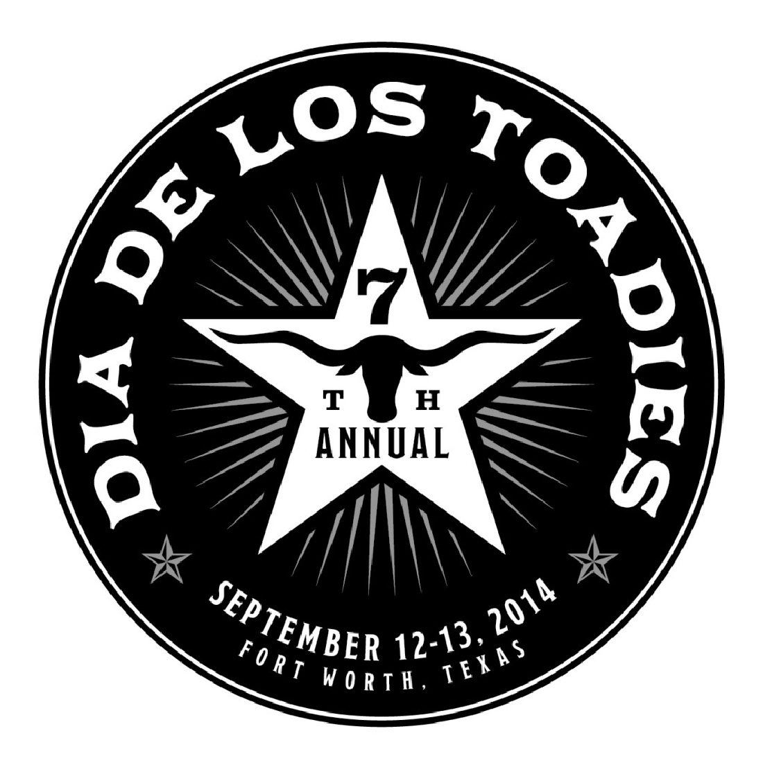 Don't miss any of the opening acts this Fri-Sat at Dia de los Toadies.