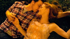 The Disappearance of Eleanor Rigby opens Friday.