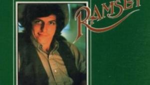 WILLIS ALAN RAMSEY'S SELF-TITLED FIRST ALBUM WAS RELEASED IN 1972, AND FANS HAVE BEEN WAITING FOR THE FOLLOW-UP EVER SINCE.