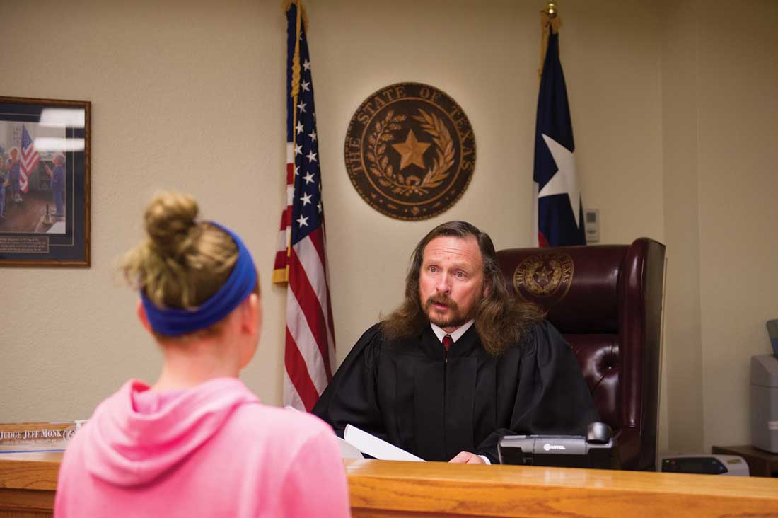 In Texas Courts Turn Truancy Cases Into >> Monitoring Truancy Fort Worth Weekly
