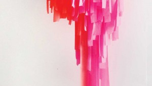 "Dana Harper's ""Pink Rocket"""