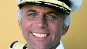 UNCONFIRMED REPORTS SAY LOVE IS EXCITING AND NEW, AND THE LOVE BOAT IS EXPECTING YOU.