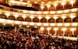 Bass Hall was packed with music fans on Wednesday but not for a live performance. Photo by Performing Arts Fort Worth.
