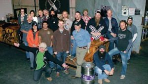 Rahr and Sons celebrates its 10th anniversary this month.