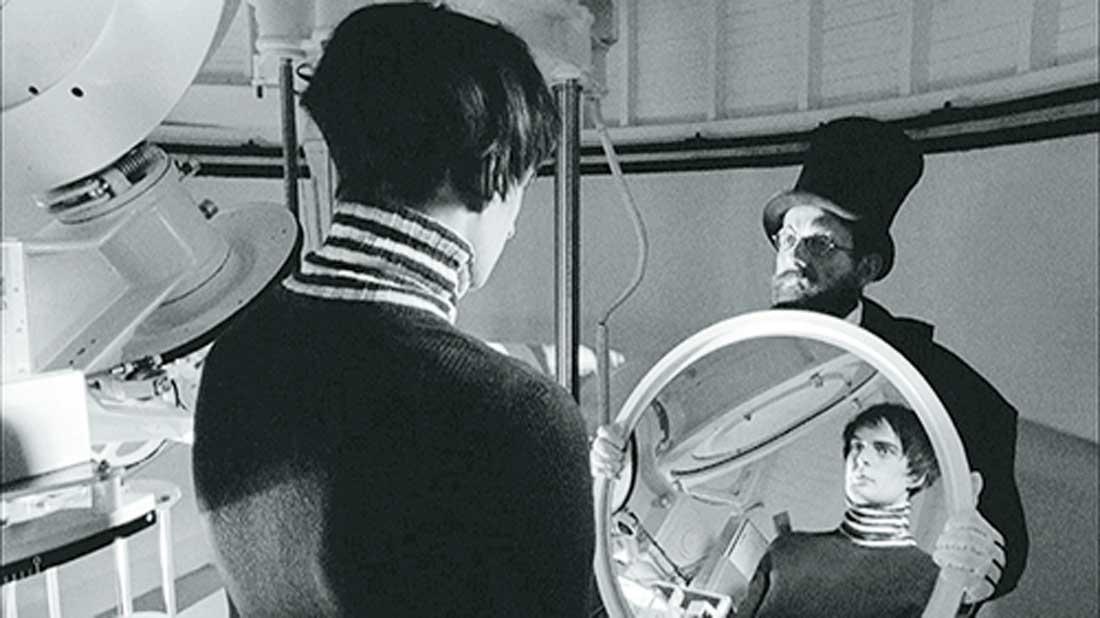"""Javier Téllez' """"Caligari und der Schlafwandler"""" (still)"""