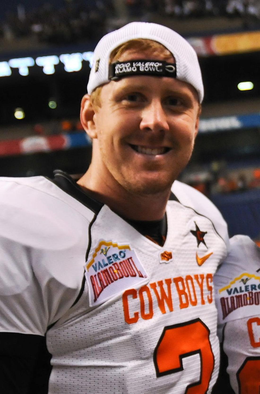 brandon weeden dallas cowboys jersey