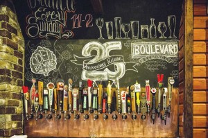 Craft beer drinkers in Fort Worth have more choices on tap than they've ever had.