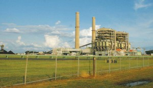 Dallas County physicians asked TCEQ to close the Big Brown coal-fired power plant. Jimmy Alford