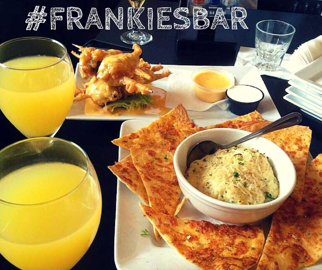 Frankie's-Bar