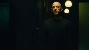 "J.K. Simmons in ""Whiplash."""