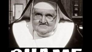 Shame-with-Nun