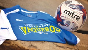 (Photo courtesy of Fort Worth Vaqueros)