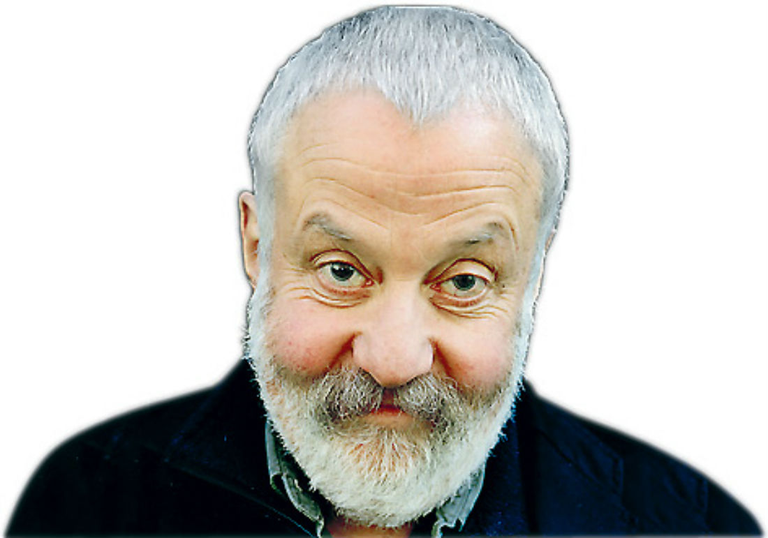 mike leigh pirates of penzance