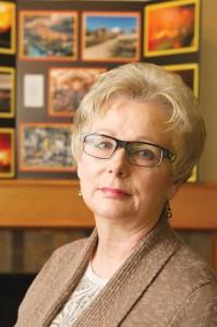 Rosemary Reed