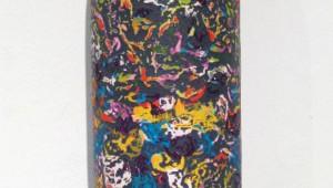 "Nicholas Wood's ""Capsule 60 (floral)"""